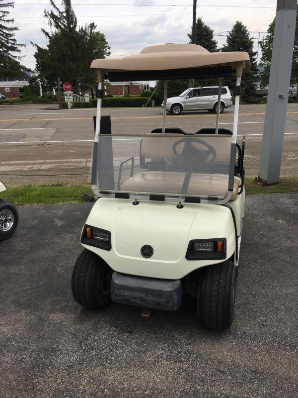 2006 Yamaha G22 Golf Cart Gas Carbureted