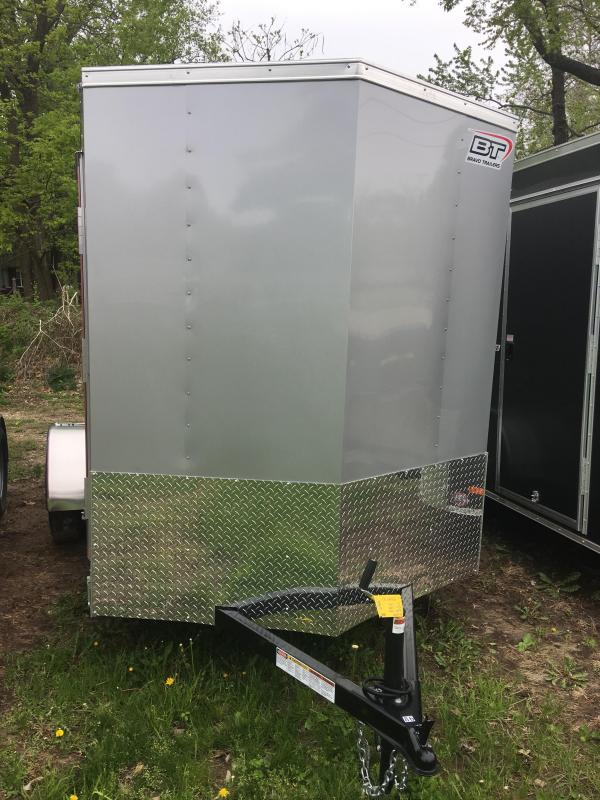 2020 Bravo Trailers SC610SA Enclosed Cargo Trailer