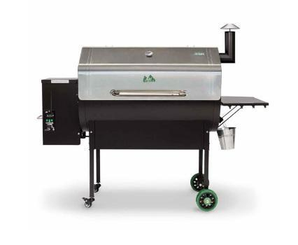 Green Mountain Jim Bowie WiFi Grill
