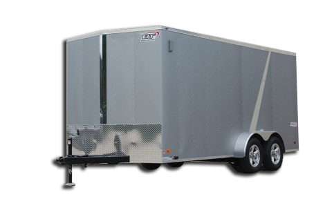 2018 Bravo SC8522TA2 Enclosed Cargo Trailer