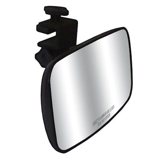 "Universal mirror 8"" x 4-1/2"""