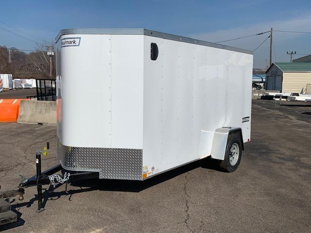 2019 Haulmark PP612SA Passport Enclosed Cargo Trailer