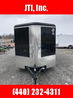 2019 Atlas 7' x 14' Cargo Trailer