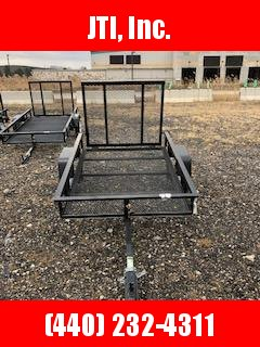 2018 Carry-On 4' x 8' Utility Trailer