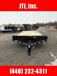 2019 B&B Trailers 23' Equipment Trailer