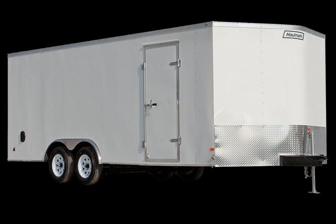 2018 Haulmark PPT85X24WT2 Enclosed Cargo Trailer