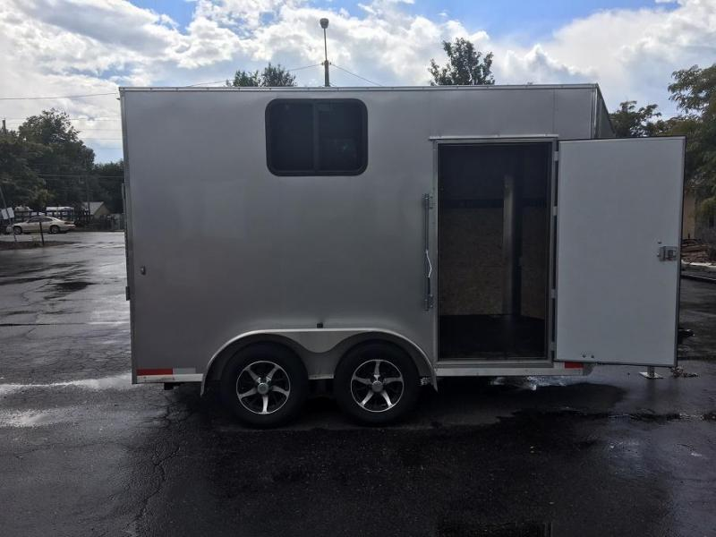 2018 Other EC 7 12 TA (CONTRACTOR GRADE) Enclosed Cargo Trailer-Wheat Ridge