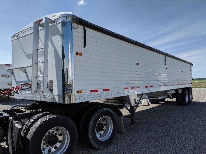 2013 Timpte 40'grain Hopper
