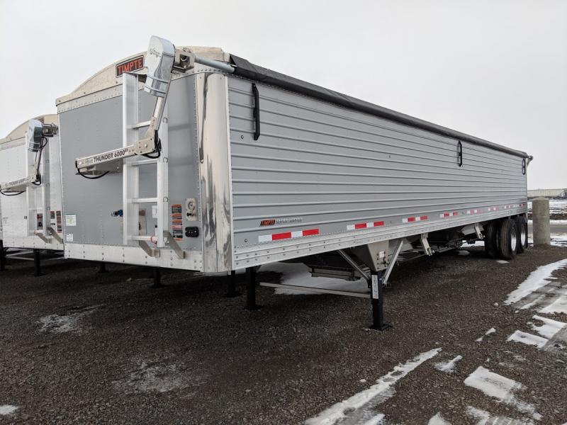 2019 Timpte Grain Hopper Trailer