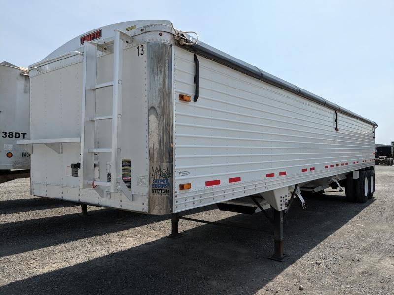 2013 Timpte 40' Grain Hopper