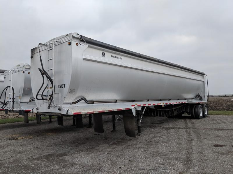 2011 Trail King 42' Belt Trailer