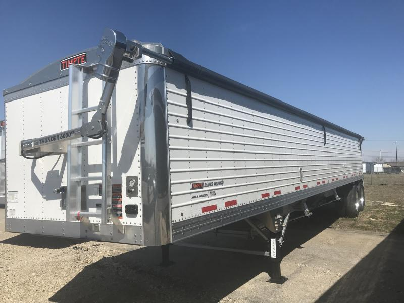 2020 Timpte Grain Hopper