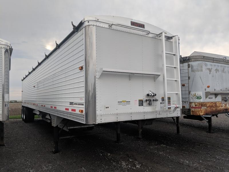 2014 Timpte Grain Hopper