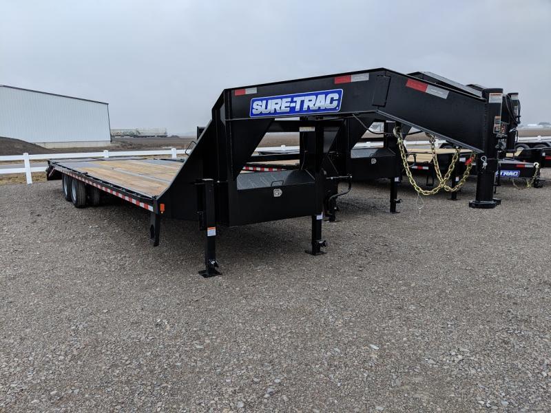 2019 Sure Trac 8.5x25+5 Lp Deckover Tandem 25.9k