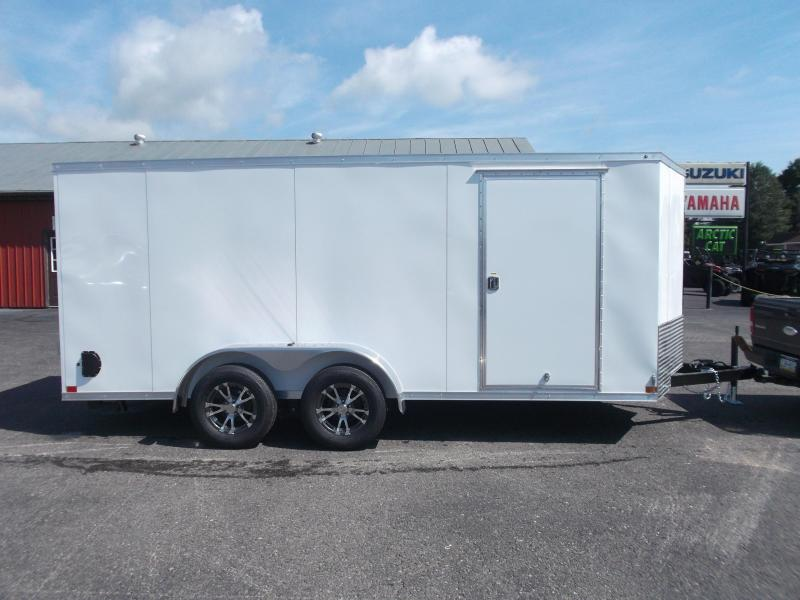 2020 Haulmark HMVG716T (5000 Trim Level) Enclosed Cargo Trailer