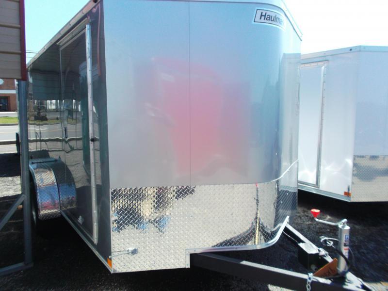 2019 Haulmark TSV714T2 - LOW PRO MOTORCYCLE TRAILER Enclosed Cargo Trailer