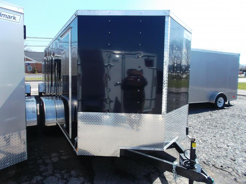 2019 Haulmark HMVG716T (3000 Trim Level) Enclosed Cargo Trailer
