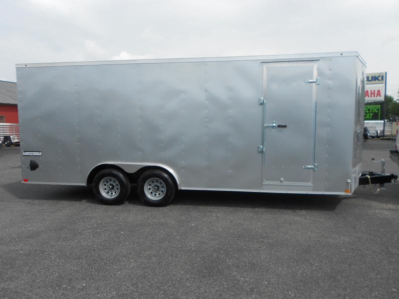 2020 Haulmark PP8520T3 Car / Racing Trailer