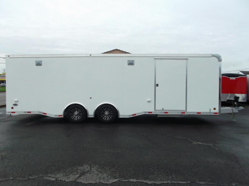 2019 Haulmark HAR85X28WT4 Car / Racing Trailer