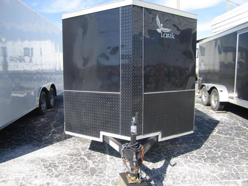 Lark 6x10 Cargo / Enclosed Trailer