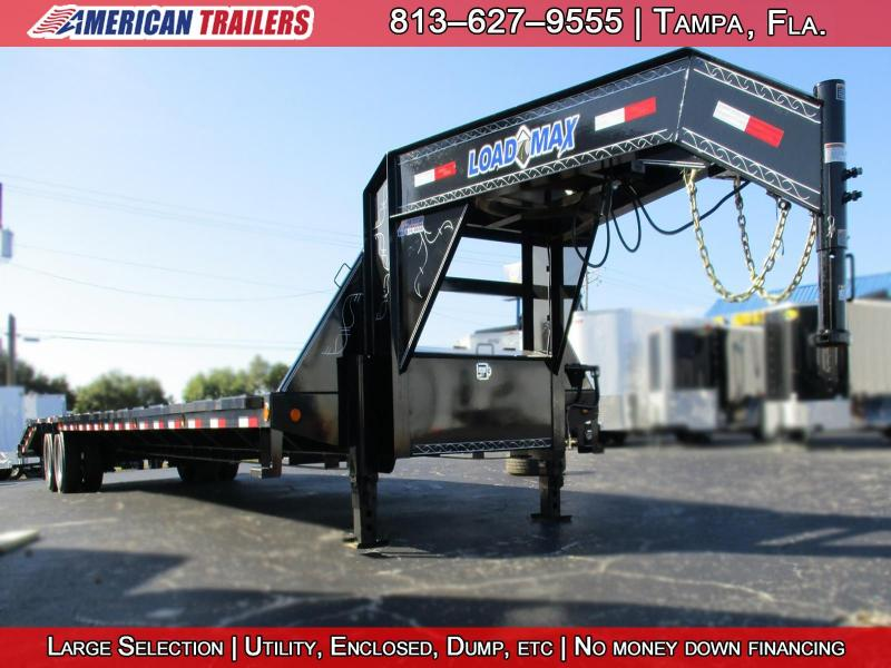 REDUCED: 8.5x40 [$11999] *Equipment*Trailer*Trailers*