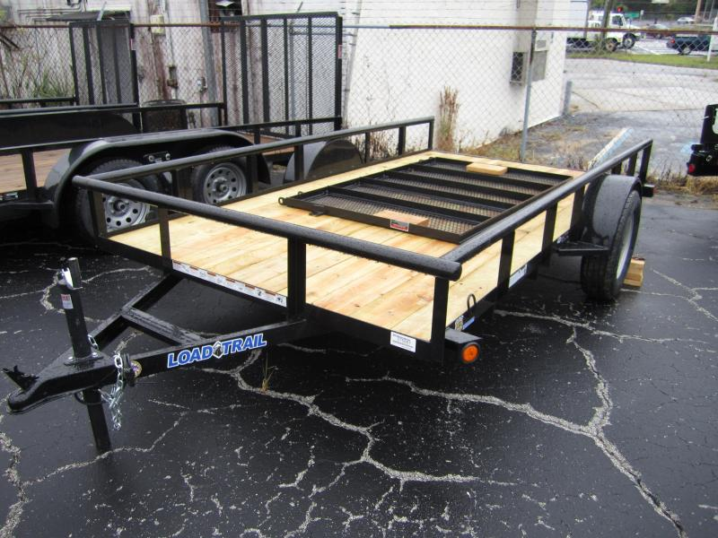 Pulling A Single Axle Open Trailer : Open trailers american tampa new and used