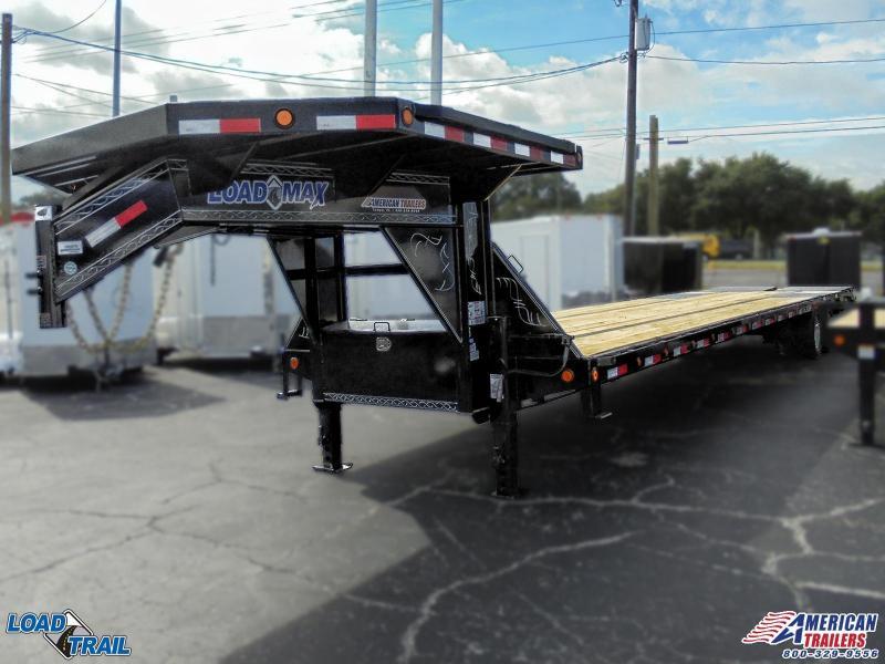 8.5x40 LoadMax | Equipment Trailer