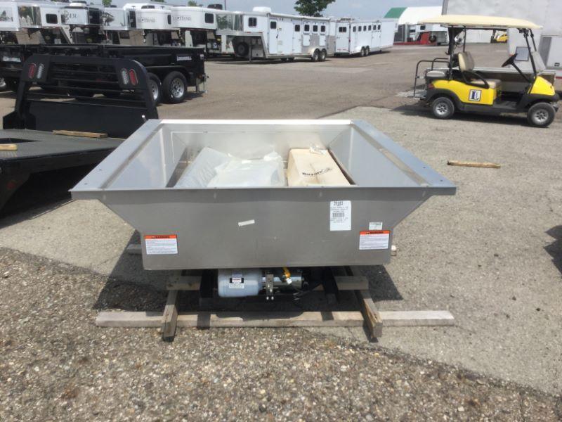 2016 DumperDogg BDD6S-CGT Truck Beds and Equipment