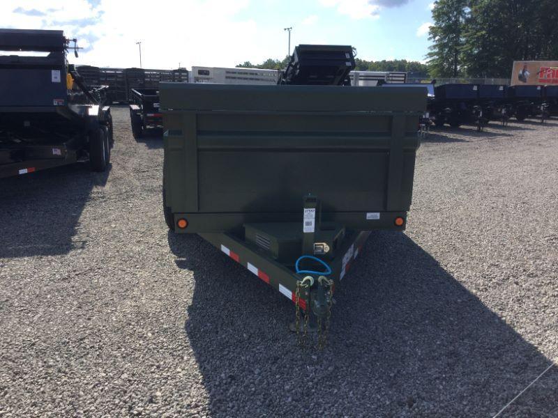 2018 Load Trail DT6X1210K Dump Trailers