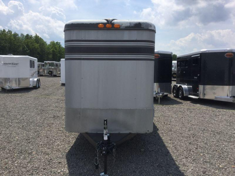 1994 Other SS20 Horse Trailer