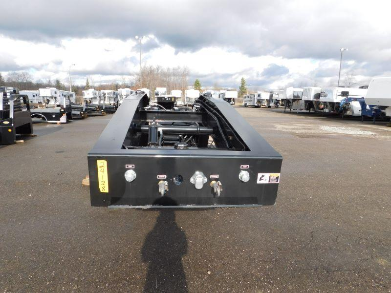 2016 Rogers Trailers CY35PL86/50/24/102/2XAR Equipment Trailer