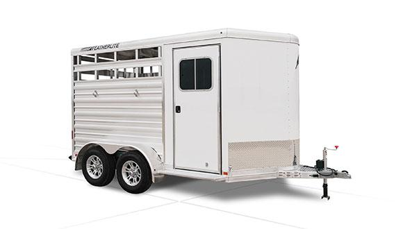2018 Featherlite 9651 Other Trailer