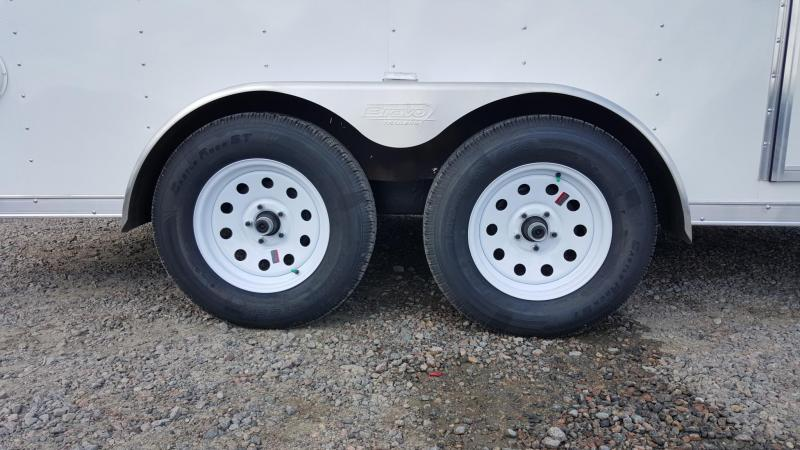 Cargo trailers for sale st. louis mo