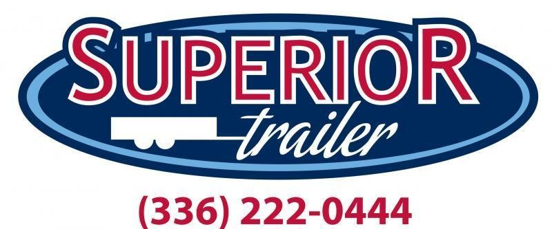 2020 PJ Trailers 26 F8 16K Deckover w/ Fold Up Ramps