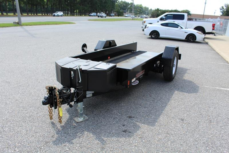 2020 Midsota SL-RA Equipment Trailer