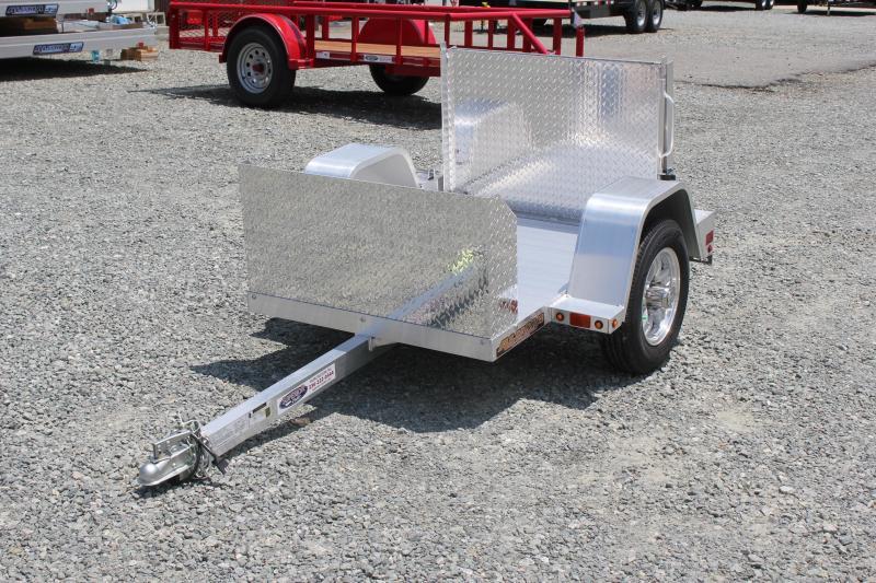 2020 Aluma WCT - Wheelchair Trailer Utility Trailer