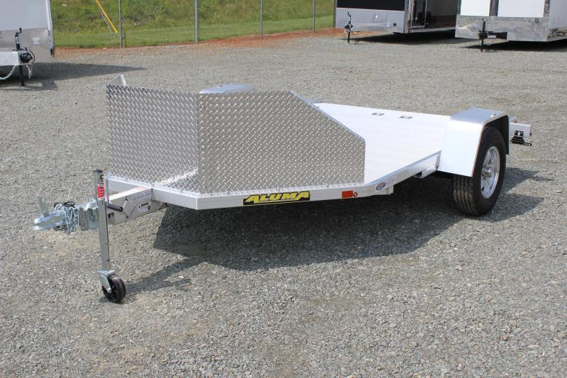 2019 Aluma MC210 2 Bike Trailer