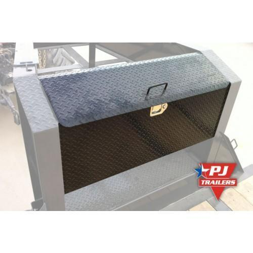 Top Riser Toolbox Kit FS
