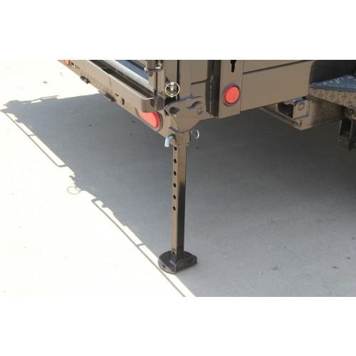 Support Leg for Dump Trailer