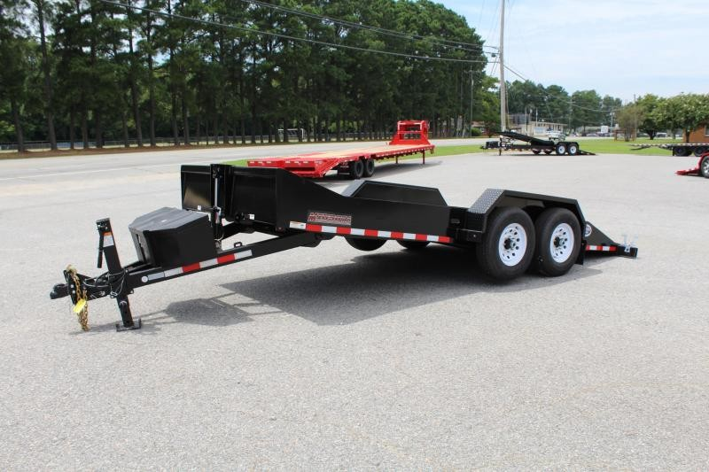 2020 Midsota SL-18-SL Equipment Trailer