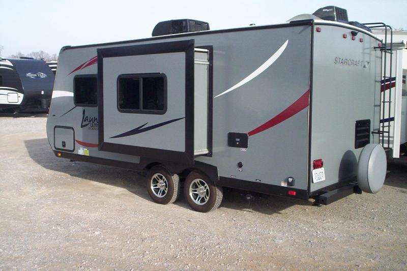2017 Starcraft 21FBS Travel Trailer