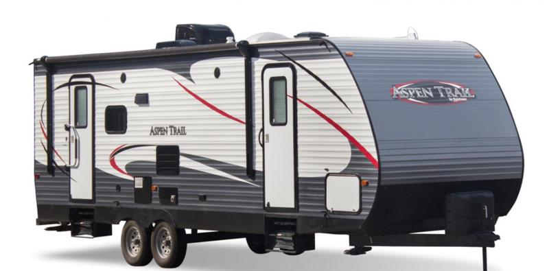 2016 Aspen Trail 3010BHDS by Dutchmen Camping / RV Trailer