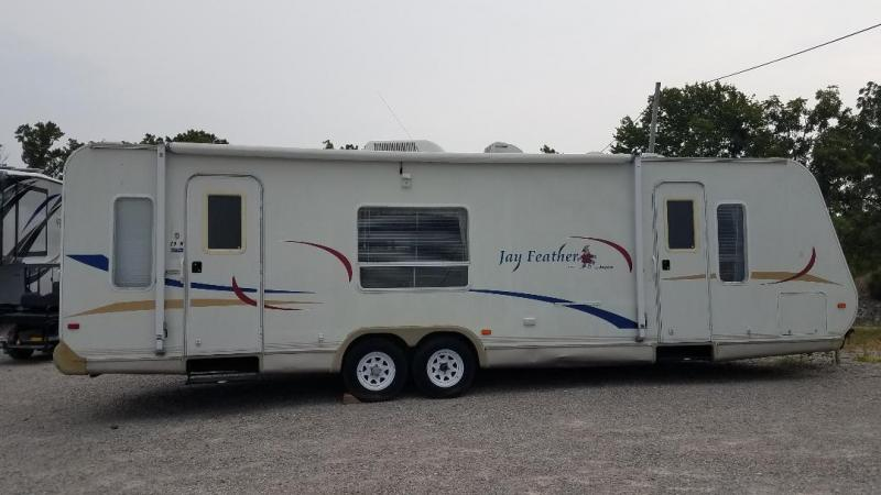 2005 Jayco Other 29N Travel Trailer RV