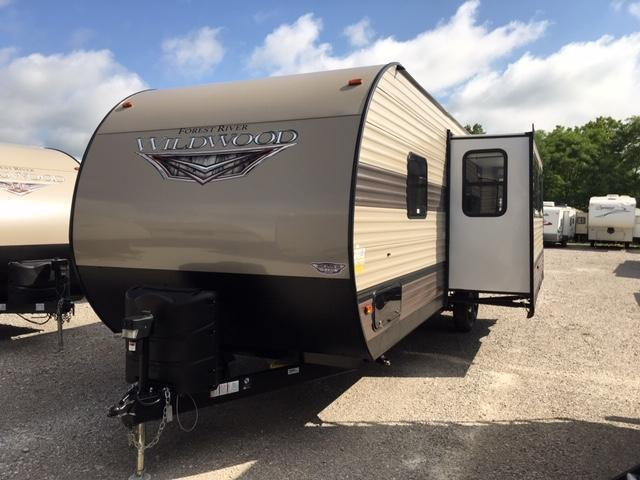2020 Wildwood Other 26DBUD Travel Trailer RV