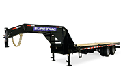 2015 Sure-Trac 8 x 20 + 5 15K Utility Trailer