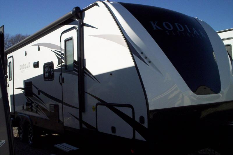 2018 Kodiak 288BHSL Travel Trailer