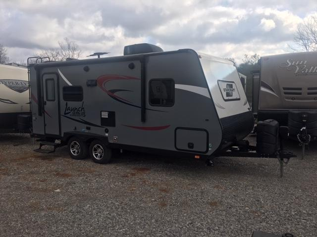 2017 Starcraft M-21FBS Travel Trailer