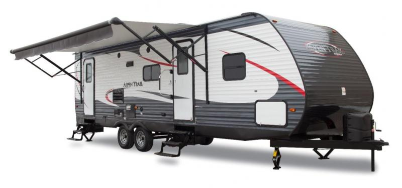 2016 Aspen Trail 2810BHS by Dutchmen Camping / RV Trailer