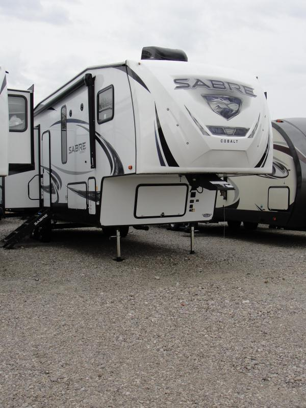 2019 Sabre 32SKT Travel Trailer