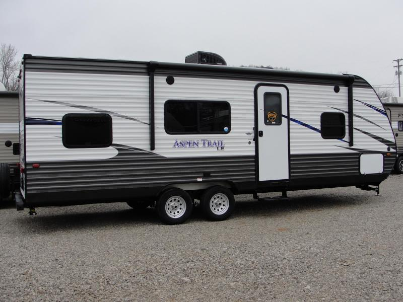 2019 Aspen Trail 25BH Travel Trailer